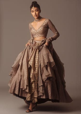 LEHENGAS-SHOP BY CATEGORY