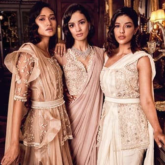 BRIDESMAID-SHOP BY LOOKS