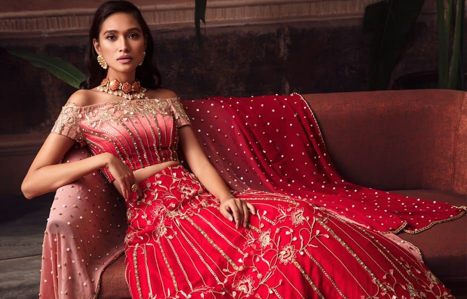 FESTIVE HUES-MUST-HAVE TRENDS