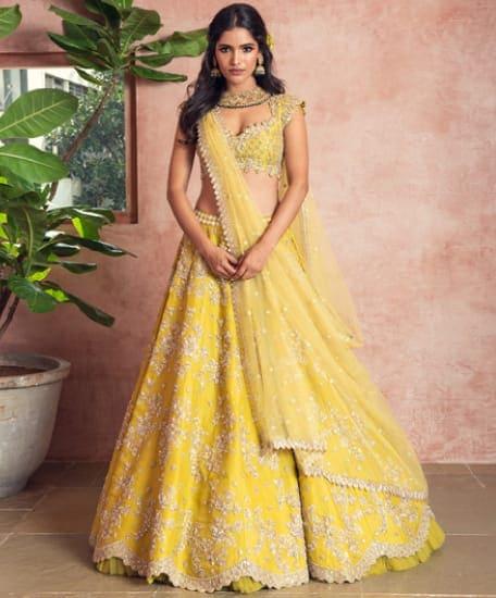 MEHENDI & HALDI-WEDDINGS & CELEBRATIONS