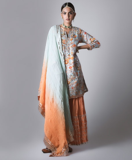 GOPI VAID-WOMENSWEAR UNDER ¤0