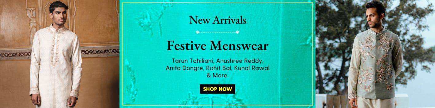 mens-shop/?designers=anitadongremen-anushreereddymen-rohitbalmen-taruntahilianimen-kunalrawal&utm_source=LandingPage&utm_medium=Banner&utm_campaign=FestiveMenswear
