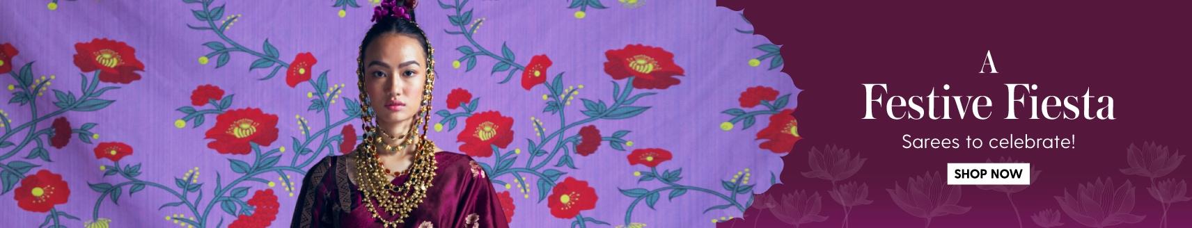 trends/festive-sarees?utm_source=LandingPage&utm_medium=Banner&utm_campaign=Festive-Sarees