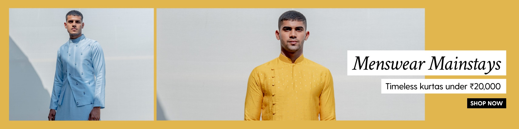 designer-mens-kurtas-under-20000?utm_source=LandingPage&utm_medium=Banner&utm_campaign=Mens-Kurtas-Under20K