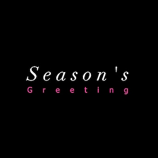 Happy Holidays & Season's Greetings! by Season's greetings Gift Card