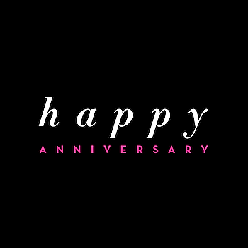 A gift that says 'I Love You'. by HAPPY ANNIVERSARY GIFT CARD