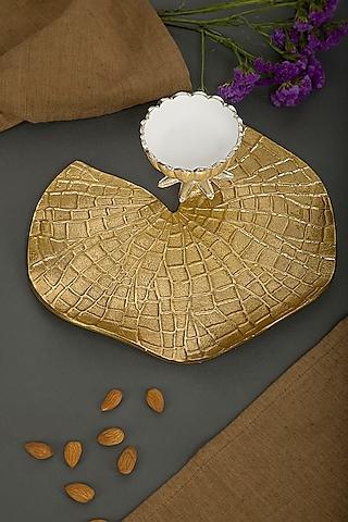 Lightweight Serving Platter by Assemblage