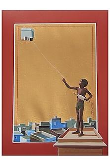 URBAN CHILDHOOD 3 by ABHIJIT PAUL X Mayinart