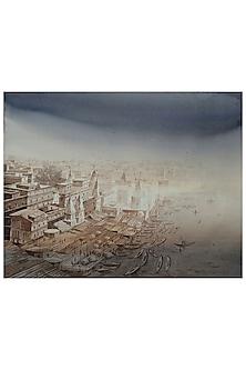 DREAM CITY 4 by SUBIR DEY X Mayinart