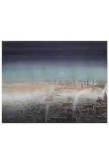 DREAM CITY 9 by SUBIR DEY X Mayinart