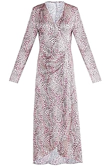 Multi Coloured Printed Dress by Deme by Gabriella