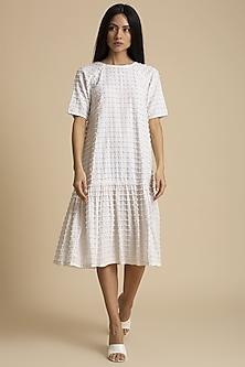 Salt Dress With Dori Detailing by Kanelle