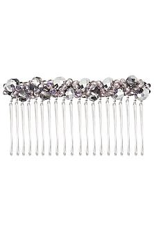 Multi-Color Metallic Stones Comb by Hair Drama Company