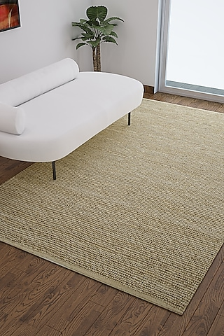 Cloud White Jute Rug by Jaipur Rugs