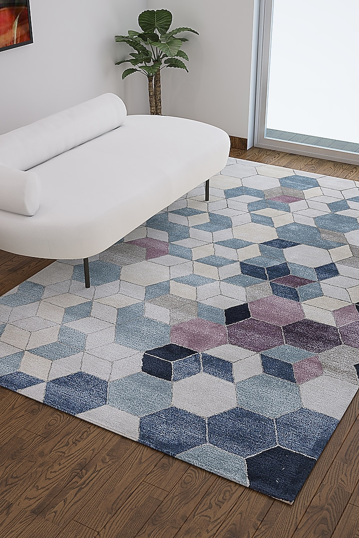 BlueBell Hand-Tufted Rug by Jaipur Rugs