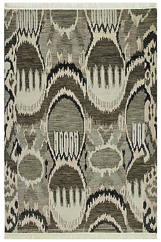 Ashwood 100% Wool Hand-Knotted Verna Rug by Jaipur Rugs