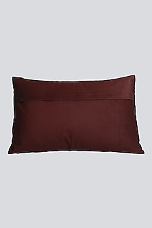 Multi Colored Royal Cushion Cover by Karo