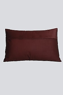 Multi Colored Luxurious Cushion Cover by Karo