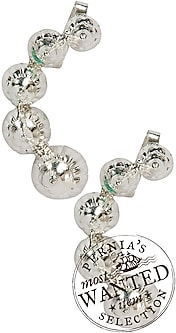 Dome Ear cuffs by Sonnet Jewellery