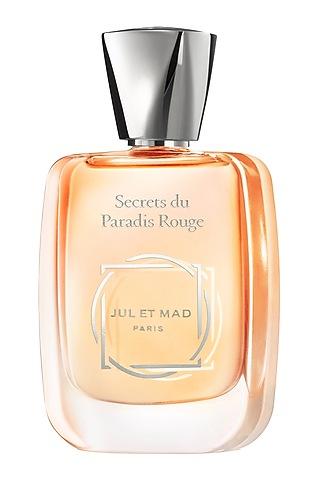 Secrets du Paradis Rouge by Jul et Mad X Scentido