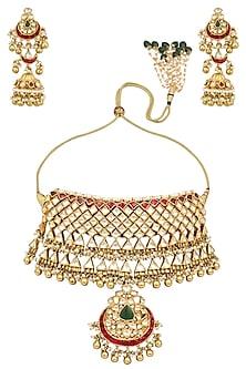Jadao Kundan Chokar by Raabta