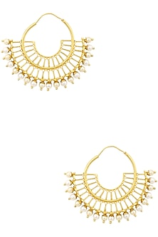Bali Earrings by Raabta