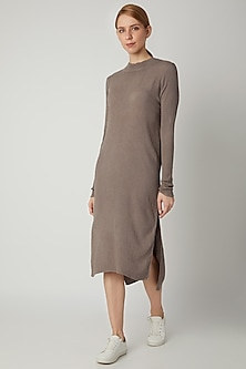 Fawn Organic Cotton Tunic by Urvashi Kaur