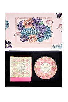 Multi Colored Date Nights Style 3 Gift Set by VEEDAA-HOME DECOR AS GIFTS