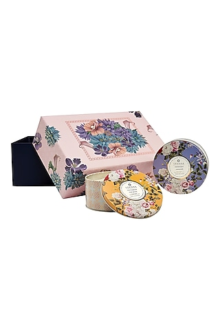 Multi Colored Road To Darjeeling Style 2 Gift Set by VEEDAA