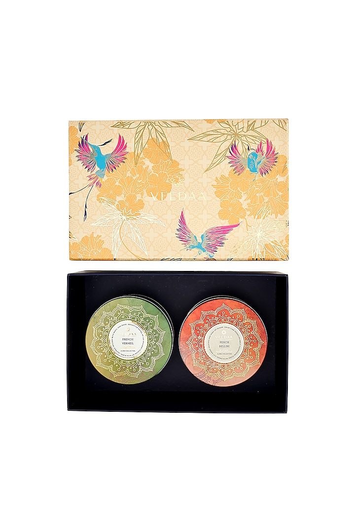 Multi Colored Date Nights Style 1 Gift Set by VEEDAA