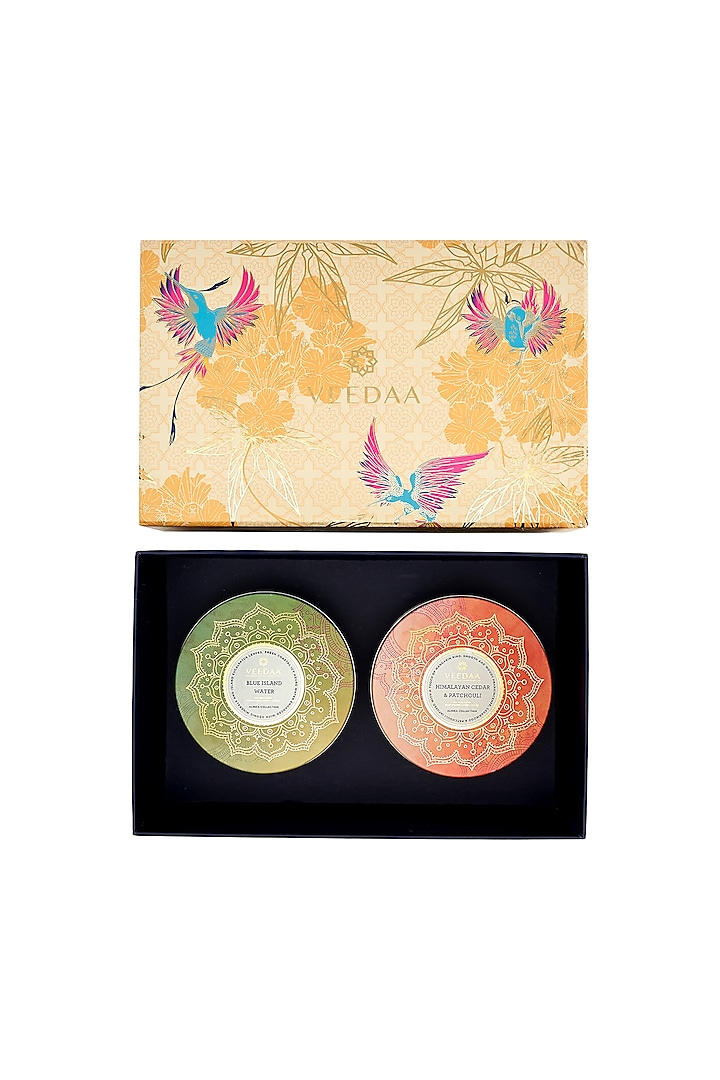 Multi Colored Date Nights Style 2 Gift Set by VEEDAA