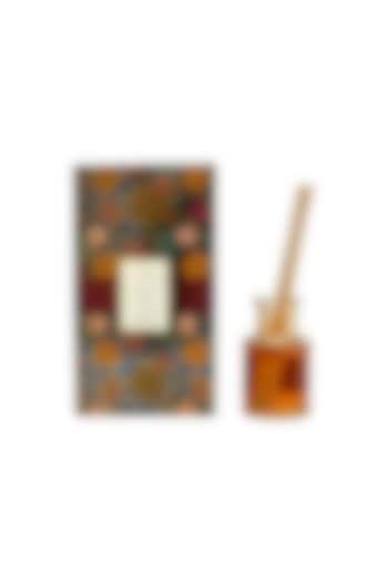 Multi Colored Midnight Jasmine Classic Reed Diffuser by VEEDAA
