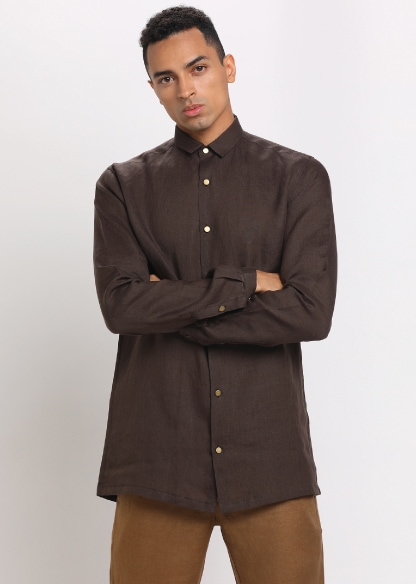 MEN SHIRTS-TOPPING THE TRENDS CHART