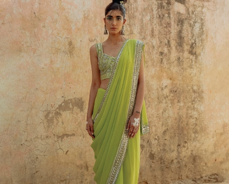 SAREES UNDER ¤0-THE BEST ON A BUDGET