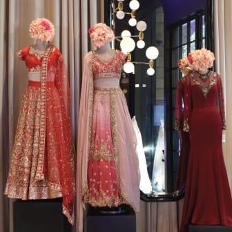 Designer Boutique In Mumbai