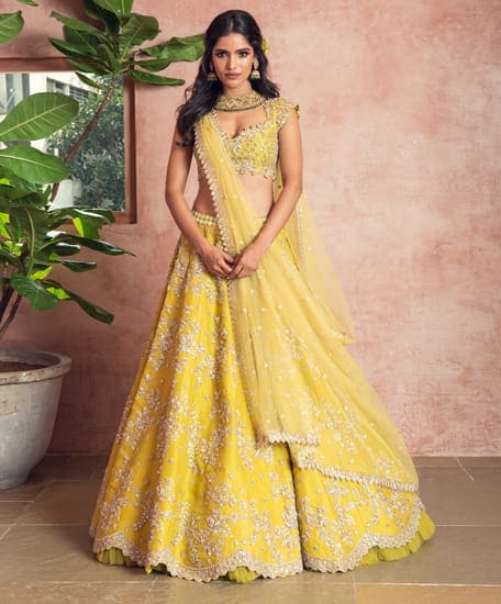 ANUSHREE REDDY-Shop By Designer