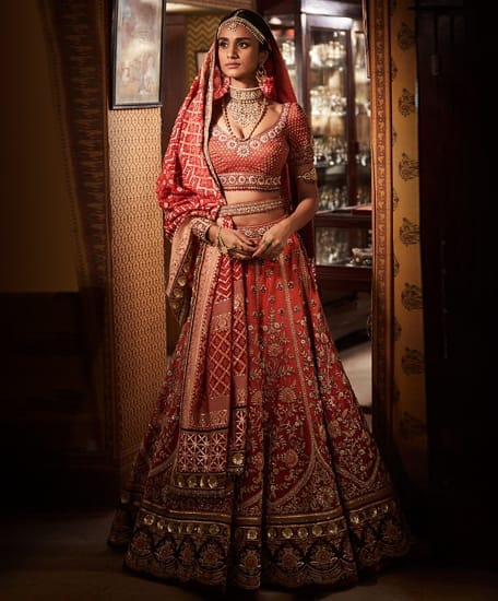 TARUN TAHILIANI-Shop By Designer